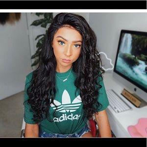 China Lace Wig Brazilian Wig